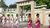 2018.8.26东海岛调旧新村姐妹聚会