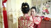 家乐高端婚礼2019-10-6婚礼快剪