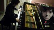 许嵩【雅俗共赏】钢琴版 全球首发!by Cambridge李劲锋 钢琴串烧 许嵩