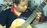 古典吉它独奏(雨滴)
