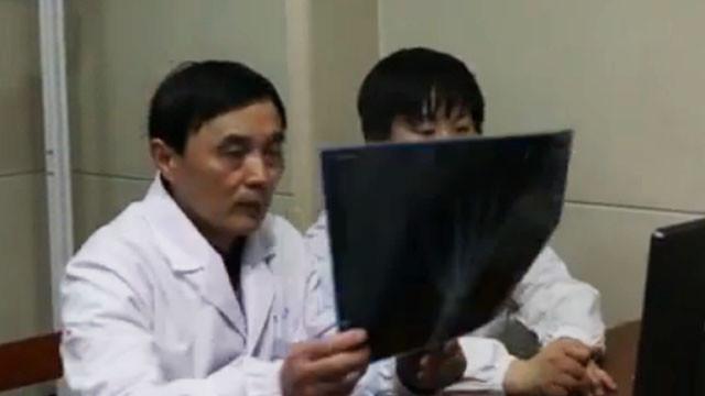 【浙江】神了!骨龄专家精准预测傅园慧叶诗文等人身高