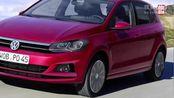 VW Polo 6 (2017) - Neuer Polo kommt
