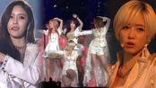 T-ara在颁奖礼舞台掀起热潮!孝敏和恩静,智妍的美貌无穷尽