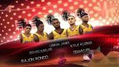 NBA2K20 KD+欧文对战詹皇+AD(布鲁克林篮网VS洛杉矶湖人)