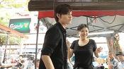 《原生之罪》花絮:陆警官的粤语日常