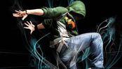 【law/舞立方】Ika Dance lv.16 AP手元