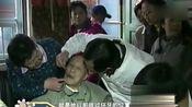 97岁老汉竟长新牙白发变黑发,医生看后意外不已,打破生老病死定律