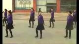 广场舞:追风的女儿