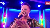 Liam Payne - Stack it up (Live on The One Show)