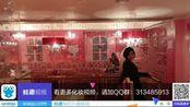 Youna在韩国Hello Kitty咖