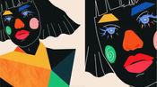 【叽皮疙瘩汤】第一弹 — *Rokas Aleliunas* 设计师主页:https://dribbble.com/rokasaleliunas