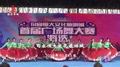南京碟舞舞蹈队-《卓玛泉》
