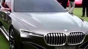 中国好汽车:奥迪A9 PK 宝马概念车怎么选?
