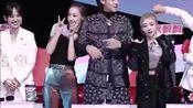 吴卓凡、林君怡《下一站传奇》疯狂飙舞《看我72变》,剧情感十足。