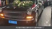 """国内首位红旗L5车主,人称""""世界玻璃大王"""",网友:国产车崛起"""