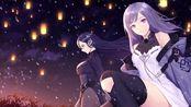 Iron Saga ED - NO1R by Hiroyuki Sawano ft. Tielle