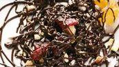 没有糖也能做的坚果巧克力棒棒糖