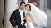 年入千万的林志玲嫁了穷老公,婚礼行头如此节俭