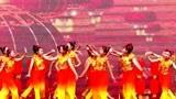 《最美中国红》优秀的高中生舞蹈丨绥阳县儒溪中学