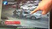危急!郑州一老人发病口吐鲜血,为救人民警连闯红灯与死神赛跑!