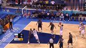 美国男篮根本防不住,吉诺比利和诺西奥尼对决,阿根廷太厉害!