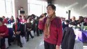 大安市南湖社区健身队春节联欢晚会