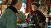 梦回:十四阿哥向皇帝求娶茗薇,德妃一句话道出了心中忧虑