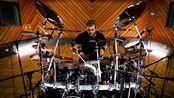 【架子鼓】Meinl Cymbals - John Longstreth - !Into The Storm Of Steel