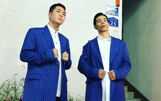 [hoan&jaygee]实力popping组合[Mo'higher]
