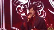 阿云嘎&郑云龙&黑豹乐队《无地自容》,重燃摇滚之魂