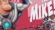 3D动作游戏《Zheros》首支预告 红发辣妹激射怪物