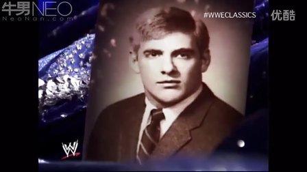 WWE Classics - HOF   Nature Boy  Ric Flair