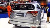 """本田""""h6""""终于来了!1.5L入华后仅售11万,势要拿下SUV销量王!"""