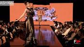 2020春季纽约 Alexandra Popescu-York 时装周