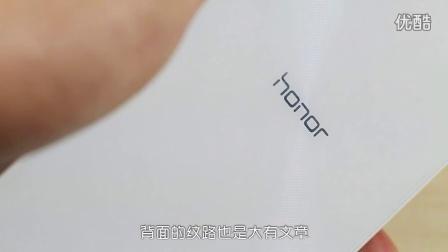跑分超骁龙801 华为荣耀6开箱简评