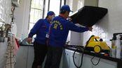 80后加盟家电清洗,发现加盟完全是个坑,简单分享家电清洗行业
