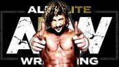 【WWE2K19】AEW巨星肯尼·奥梅加加盟WWE2K19擂台!!Kenny Omega VS. Alberto Del Rio