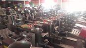 上百万的机器就扔在库房,包子机,饺子机,面条机都有