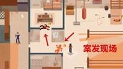 小歪劇場偵探模擬器:去現場尋找证据,发现凶手就是隔壁老王!