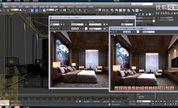 室内设计 室内设计培训 3D快捷键大全 3D图纸 3D入门教程 vr面光的应用
