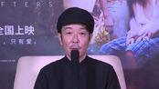 中川雅也为华谊兄弟电影微博微信打call