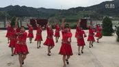 石哈广场舞
