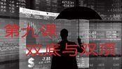 《不求唯一解》技术篇9:炒股入门股票炒股教学K线组合K线基础股票技术分析MACD成交量均线系统技术图形资金管理稳定盈利