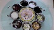 成都熊猫亚洲美食节今天 教你做宫保鸡丁~ 有一道川菜