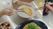 一起吃饭吧3-线于先料理的半成品配送的绿豆煎饼试吃