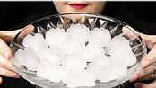 【Eat Ice】超磨牙雪花造型水晶冰 大型嘎嘣脆爽口咀嚼音