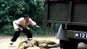 付杰突然意识到还有司机没杀,又白忙活一场,金羽出手一枪打死!