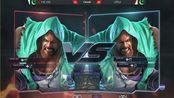 Tekken 7 THE JON VS JON.jr - GAMERS AT POINT