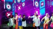 TFBOYS快乐大本营宠爱舞蹈—饭拍版
