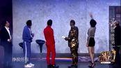 欢乐喜剧人:文松小品片尾曲是汪峰的《我要飞得更高》获得第一名